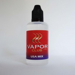 eliquid USA Mix (Marlboro)