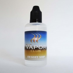 eliquid Desert Ship (Camel)