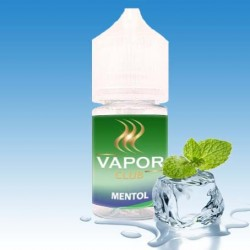 eliquid Mentol