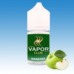 eliquid Apple