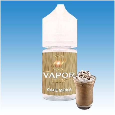 eliquid Moka Coffee