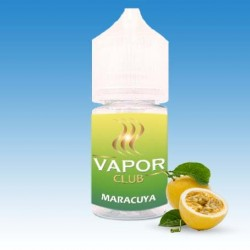 eliquid Passion Fruit