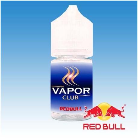 eliquid Red Bull