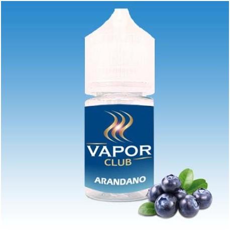 eliquid Blueberry