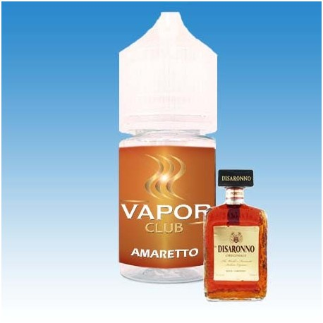 eliquid Amaretto