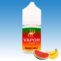 eliquid Sweet Hell